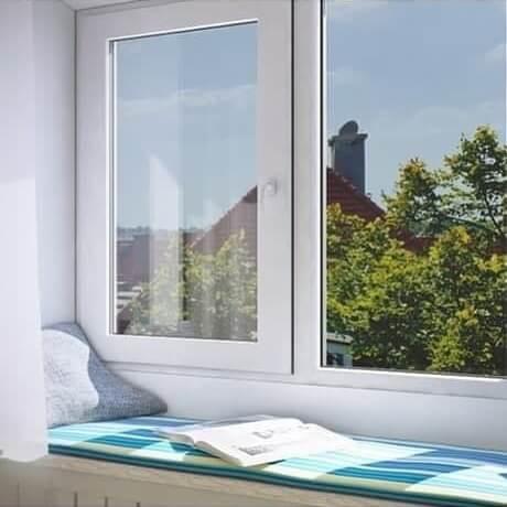 Бесшовные пластиковые окна – что это такое?